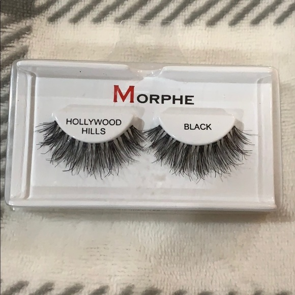 Morphe Makeup Morphe False Lashes Poshmark Shop morphe.com to blend the rules. poshmark